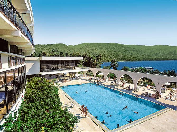 Hotel Arkada Starigrad