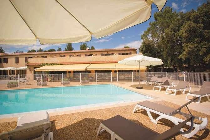 Hotel Cote Ventoux Pernes-les-Fontaines