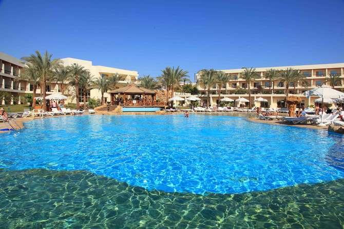 Xperience Sea Breeze Resort Sharm el Sheikh