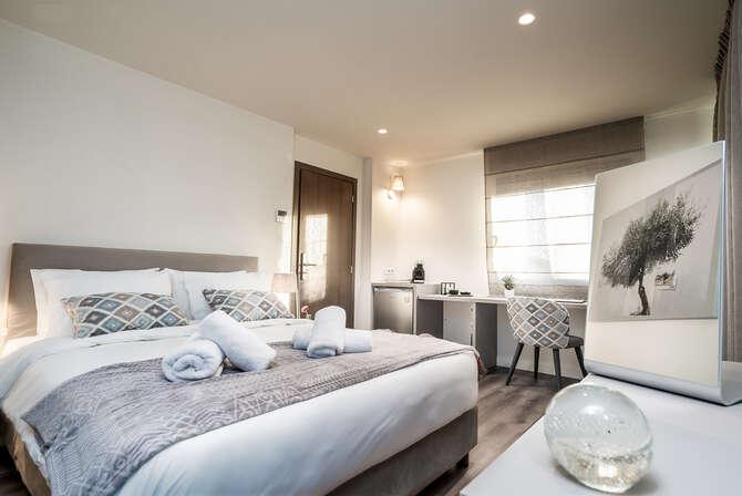 Urban Nest Suites & Appartementen Athene