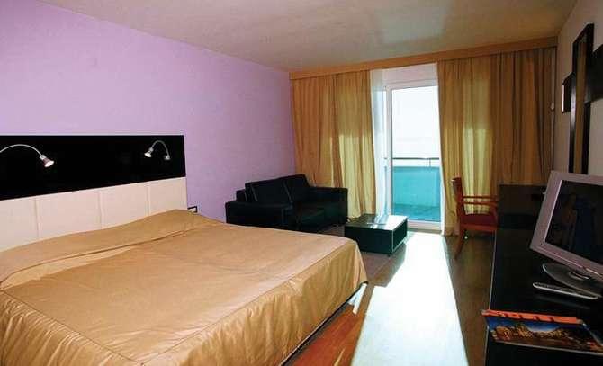 Hotel San Antonio Split