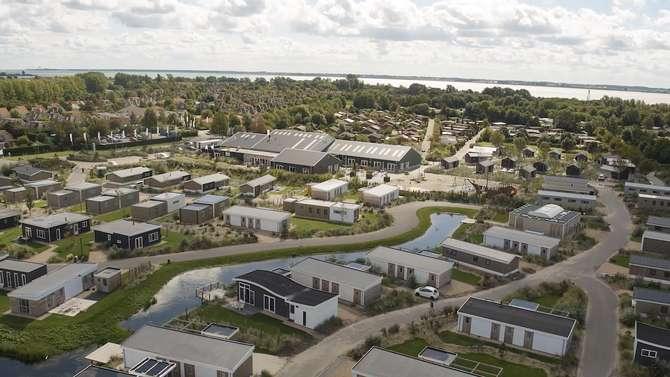 EuroParcs Resort Poort van Zeeland Hellevoetsluis