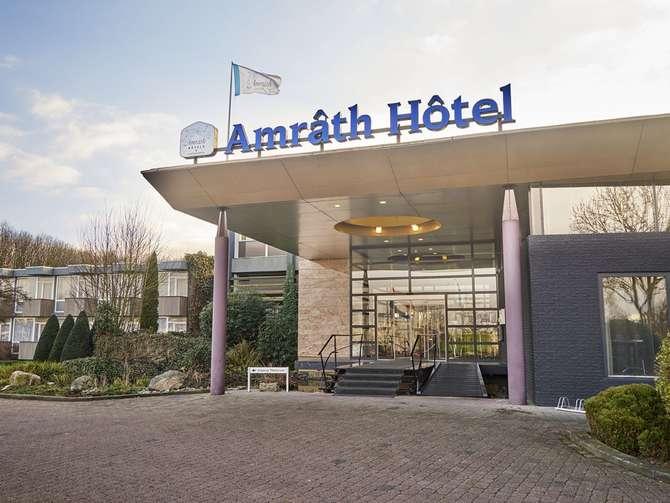 Amrath Hotel & Thermen Born-Sittard Born