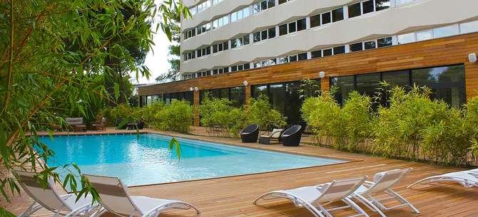 Hotel C-Suites Nîmes
