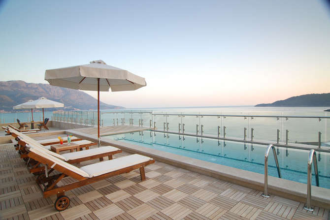 Hotel Splendid Spa Budva