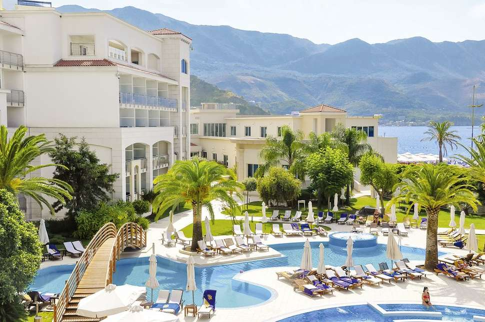 Hotel Splendid Spa