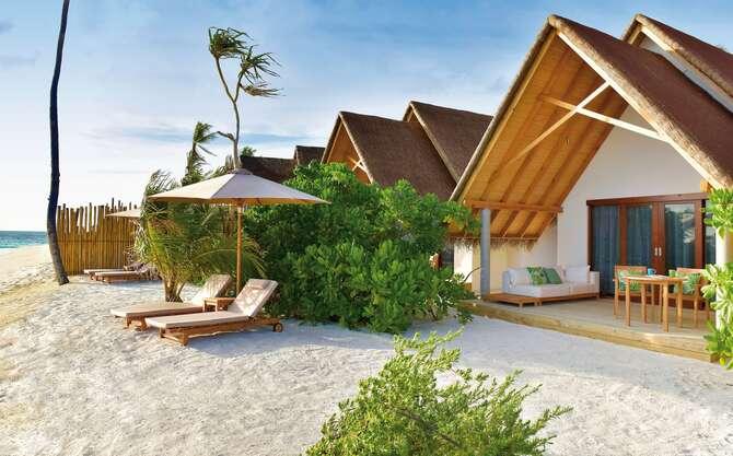 Fushifaru Maldives Kani Hura