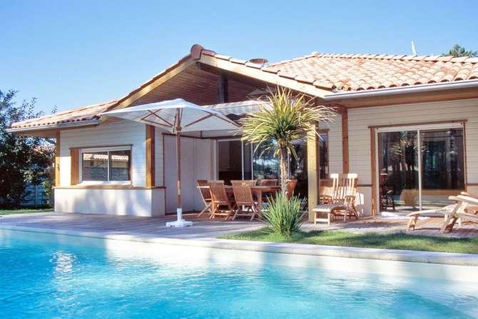 Villa's Club Royal La Prade Moliets-et-Maa