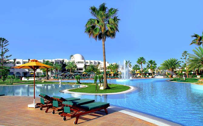 Lti Djerba Plaza Thalasso & Spa Midoun