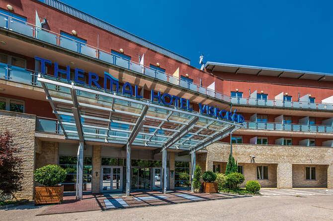 Thermal Hotel Visegrad Visegrád
