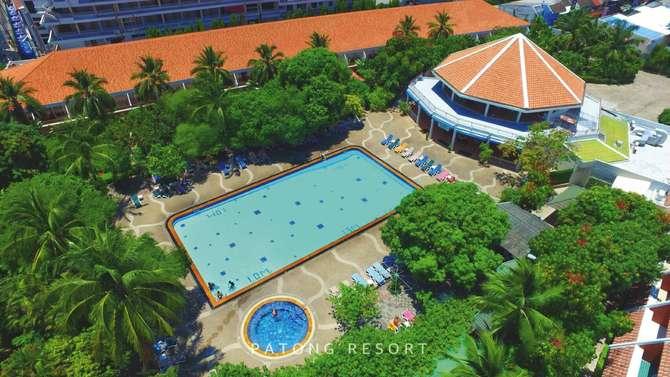 Patong Resort Patong Beach