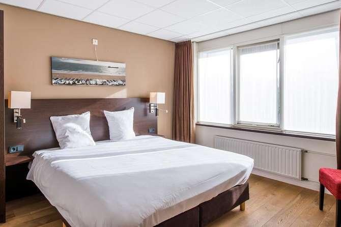 Amadore Hotel Arneville Middelburg