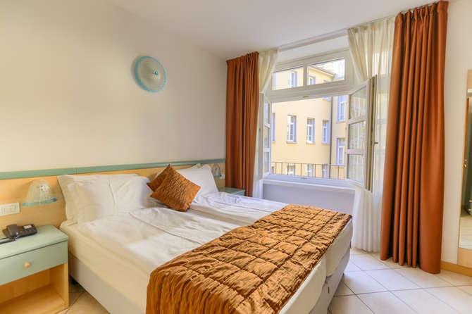 Hotel Sole Riva del Garda