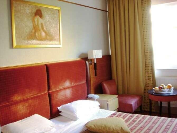 Hotel La Reserve Londen