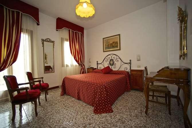 Hotel Fontana Venetië