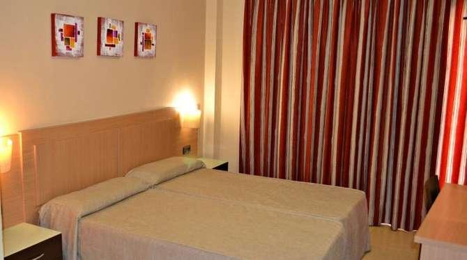 Hotel Primavera Benidorm