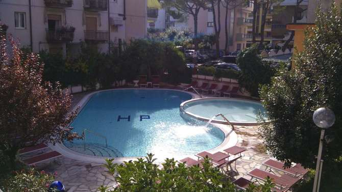 Hotel Piccadilly Lido di Jesolo