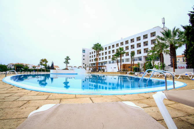Maria Nova Lounge Hotel Tavira