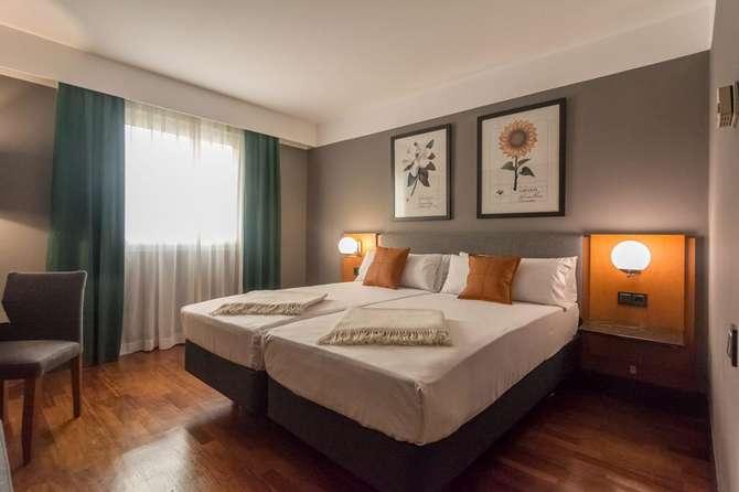 Hotel Malcom & Barret Valencia