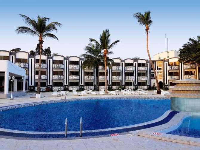 Laico Atlantic Banjul Banjul