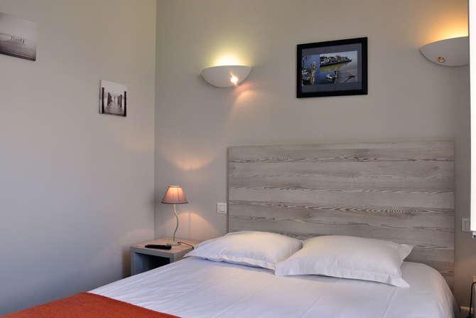 Hotel du Port & des Bains Saint-Valery-sur-Somme