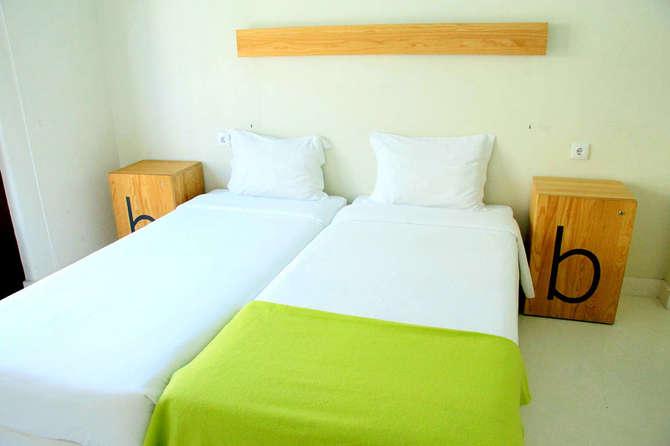 Hostel 4u Lissabon
