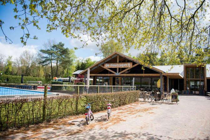 EuroParcs Resort De Wije Werelt Otterlo