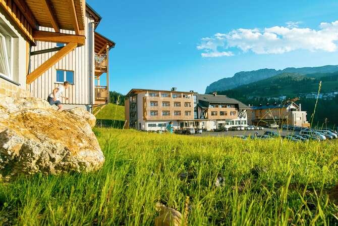 Alm Hotel Karnten Hermagor
