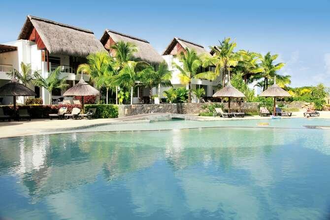 Laguna Beach Hotel & Spa Grande Rivière Sud Est