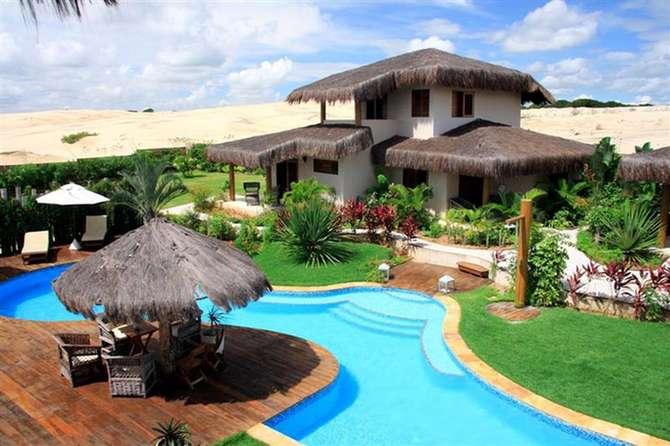 Boutique Hotel 0031 Cumbuco