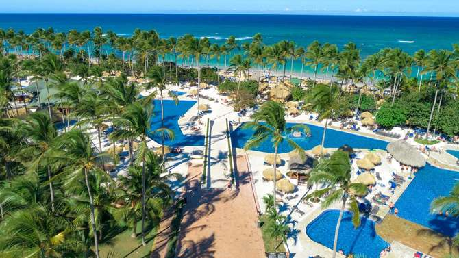Sirenis Tropical Suites Punta Cana