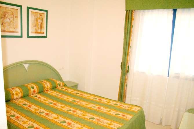 Appartementen Turquesa Beach Calpe