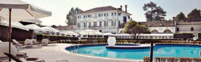Villa Condulmer Mogliano Veneto