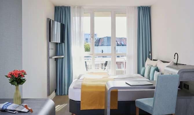 Living Hotel Kaiser Franz Joseph Wenen