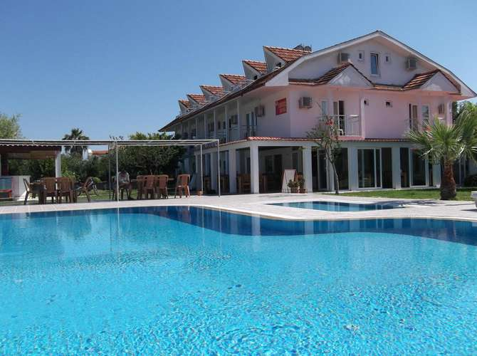 Yavuz Hotel Dalyan