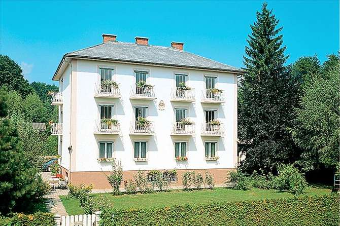 Pension Belvedere Velden am Wörthersee