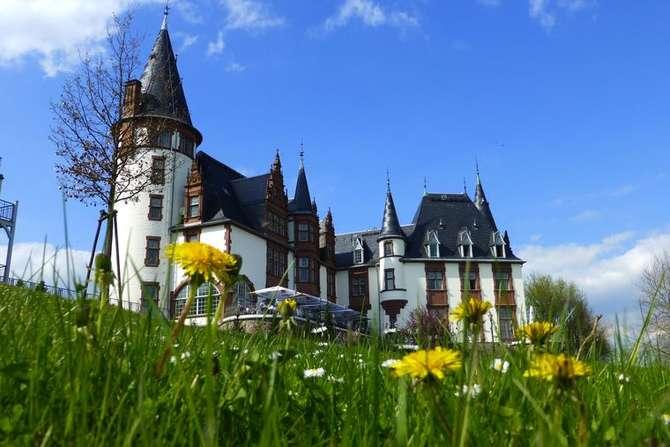 Schlosshotel Klink Klink