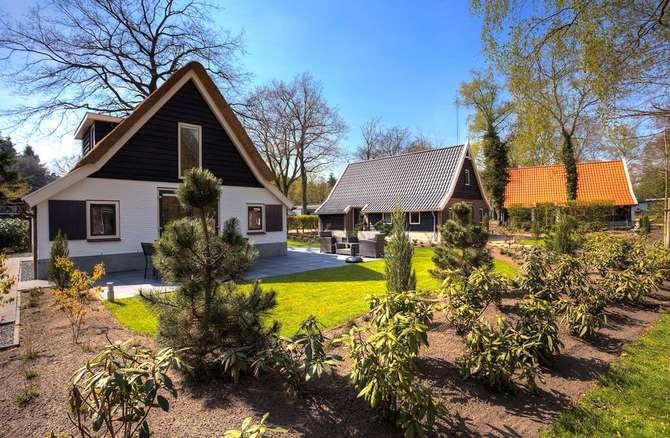 Droompark Hooge Veluwe Arnhem