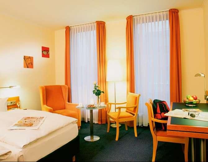 Avendi Hotel Am Griebnitzsee Potsdam