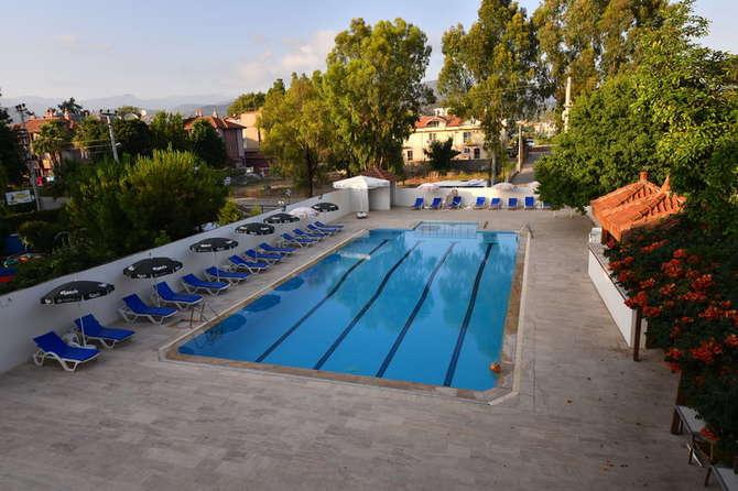 Rosary Beach Hotel Fethiye