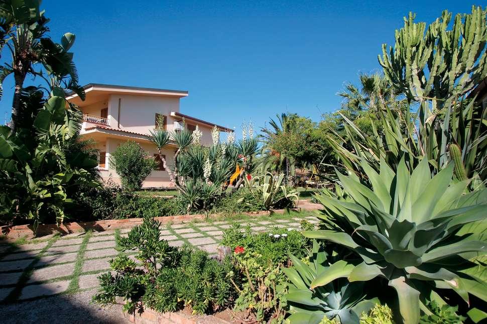 Residence Santa Chiara