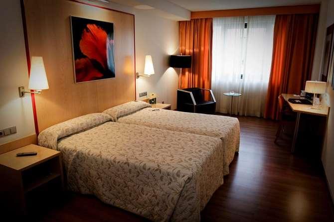 Abba Centrum Alicante Hotel Alicante