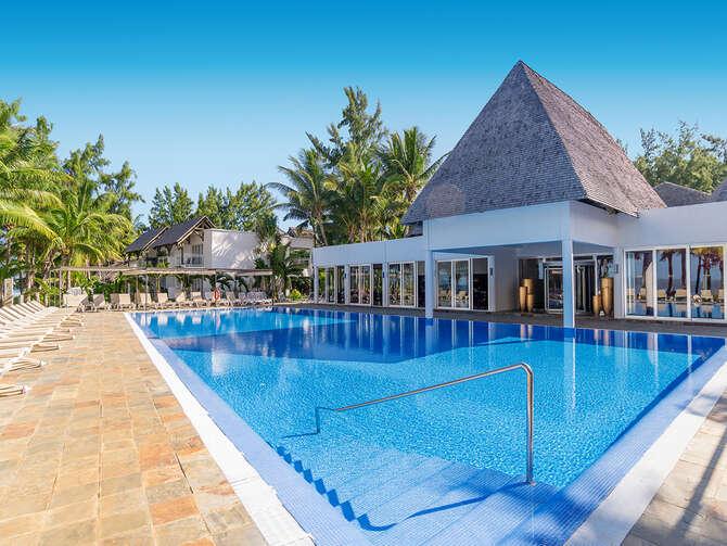 Hotel Riu Creole Le Morne
