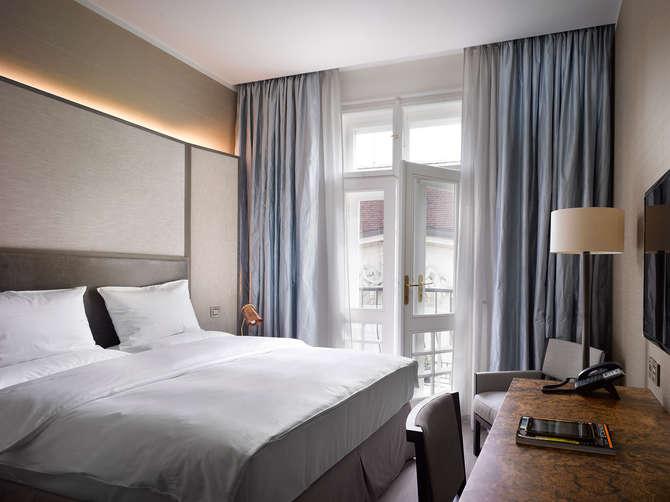 The Emblem Hotel Praag