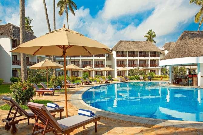 Doubletree by Hilton Zanzibar Nungwi