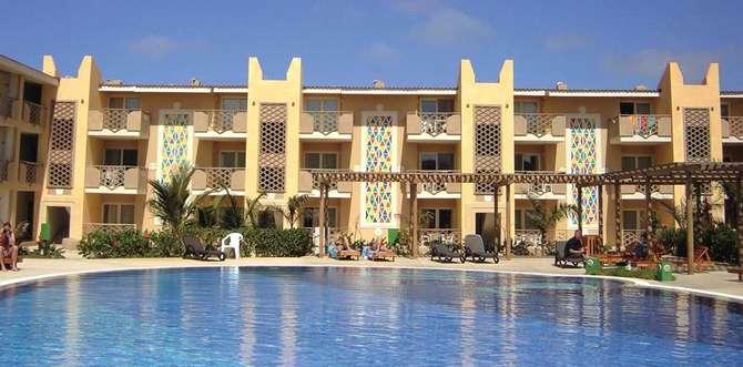 Tropical Residence Santa Maria