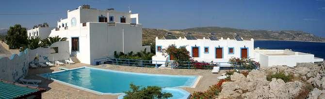 Hotel Albatros Amoopi