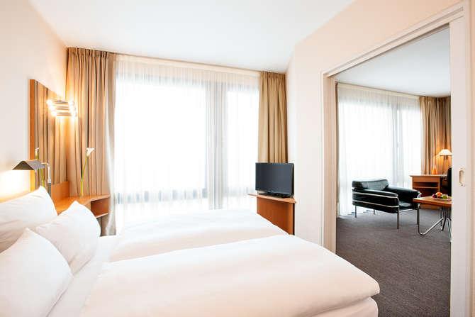 NH Hotel Dortmund Dortmund