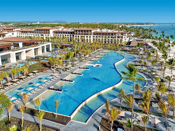 Lopesan Costa Bavaro Resort Spa & Casino El Cortecito