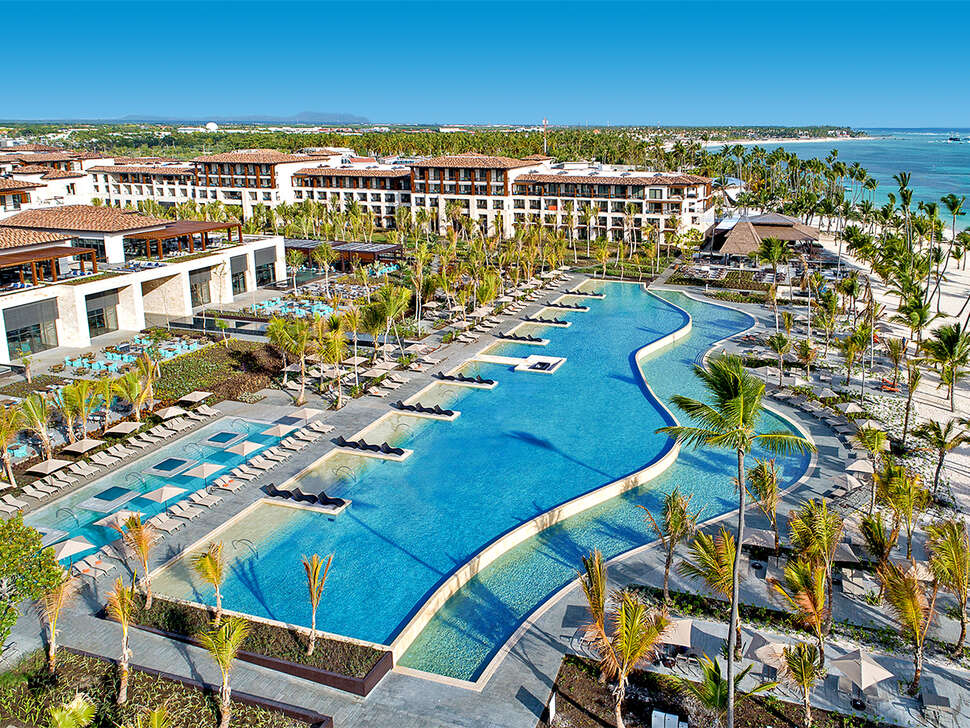 Heerlijke zonvakantie Dominicaanse Republiek 🏝️Lopesan Costa Bavaro Resort Spa & Casino
